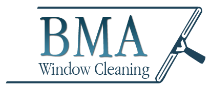 BMA Window Cleaning, Logo